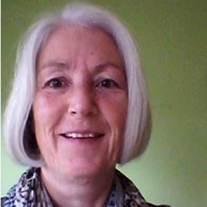 Hetty de Bie, lid van de Vereniging van Christencoaches