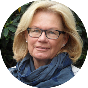 Annemarie Griffioen, lid van de Vereniging van Christen Coaches