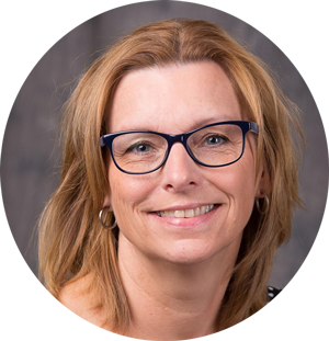 Jolanda Rijneveld