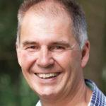 Ton Veldhuizen, lid van de Vereniging van Christencoaches
